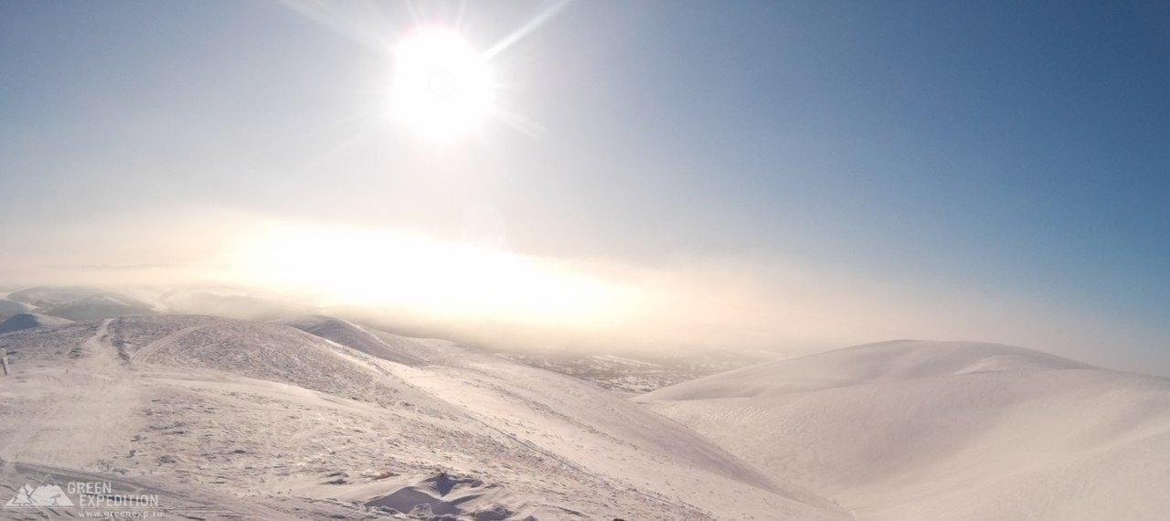 Горнолыжные курорты Оренбургской области. Фото 7