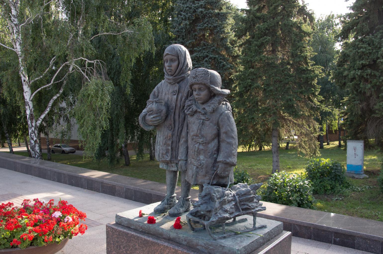 Памятники вов картинки для детей