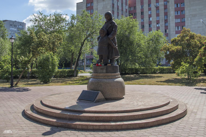 Памятники вов и их описание для детей перепечинское кладбище часы работы